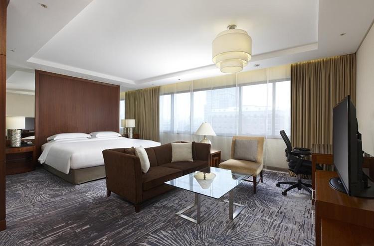 대만 쉐라톤 호텔